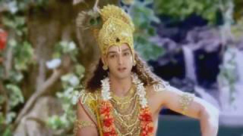 Как правильно принимать решения в своей жизни Махабхарата