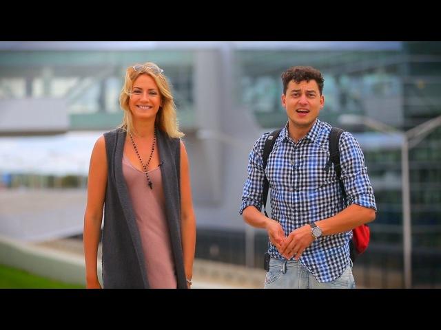 Орёл и Решка - 11 сезон 10 серия - Детройт. США (2015)