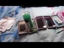 Материалы для наращивания ресниц с Алиэкспресс