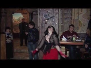Танец Эротический на грани фола с участием зрителей
