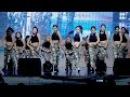 SAC 서종예 ILLUSION일루젼 초청 공연 3/4 Gwola, 아주 NICE, WTF @ 세계거리춤축제 by lEtudel