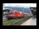 ÖBB Taurus 1216 016 ( E 190 016) | EuroCity | Innsbruck Hbf