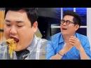 170505 SBS Baek Jong Won Top 3 Chef King EP84 Jungshin cuts 5