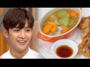 170505 SBS Baek Jong Won Top 3 Chef King EP84 Jungshin cuts 6