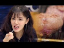 170505 SBS Baek Jong Won Top 3 Chef King EP84 Jungshin cuts 4