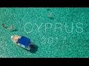 Cyprus - Ayia Napa Nissi Beach Fig Tree Bay Blue Lagoon Paphos