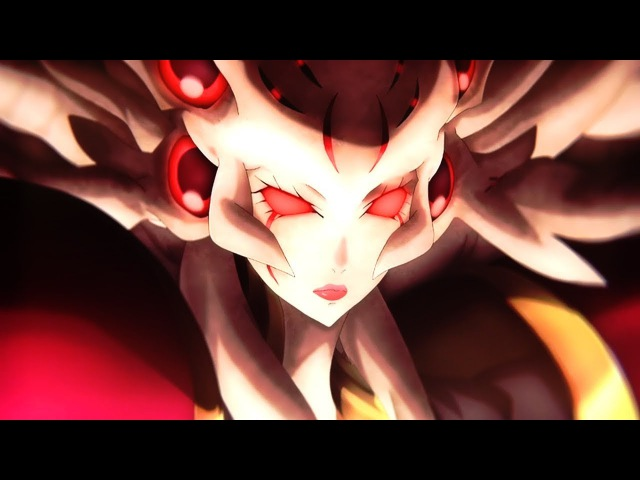 Sword Art Online: Ordinal Scale「 AMV 」- Never Back Down