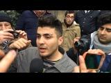 Азербайджанский блогер рассказал о пытках и получил срок за клевету