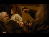 Unexpected Party #coub, #коуб #hobbit #gandalf #statham #british