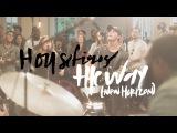 The Way (New Horizon) - Housefires (Featuring Pat Barrett)