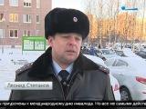 В Петербурге проверили соблюдение правил парковки на местах для инвалидов