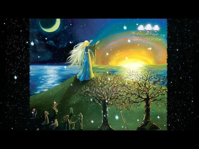 Lind Erebros \ Elven Oratory I: Rebirth of Light \ Эльфийская оратория
