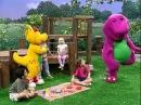 Barney - Shoo Fly Song