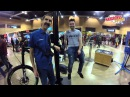Park Tool PRS 33 Power Lift Workshop Stand | Hargroves Cycles