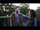 Если носить маску слишком долго она станет лицом