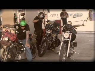 Zombie Chopper Run 2010 full movie