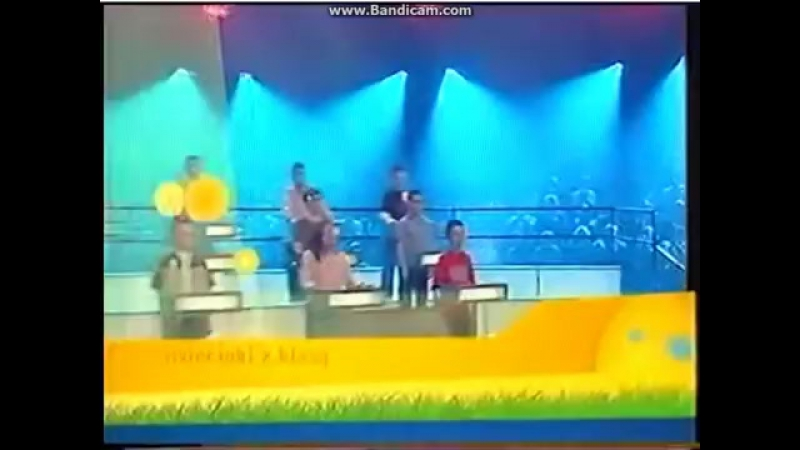 Анонсы (TVN [Польша], 27.03.2005)