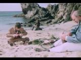 Таинственный остров капитана Немо 1 часть