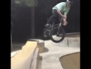Thecomeup bmx THE TRUCK FLIP FT