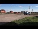 Трактор ХТЗ Т-150 К после капитального ремонта
