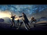 Final Fantasy XV — обзорный трейлер
