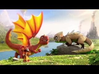 DragonVale World - Timeline