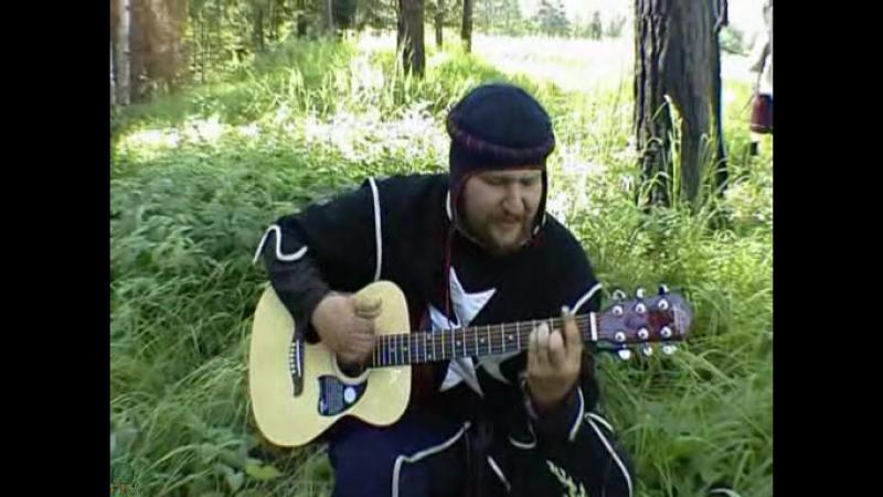 Песня с Осады Монсегюра-2004