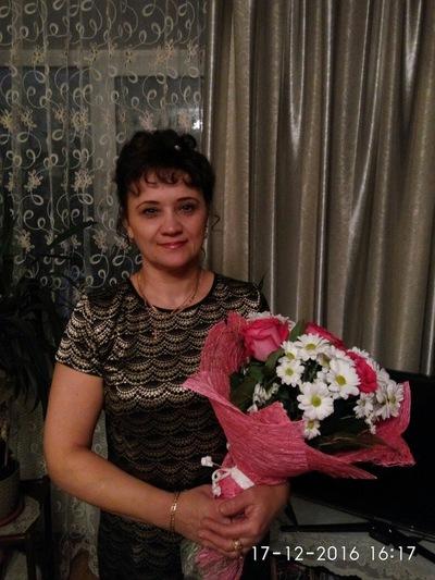 Марина Громова