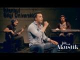 Mert Ali İçelli - Yaz Aşkım (JoyTurk Akustik)