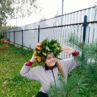 Lyubov Mankovskaya