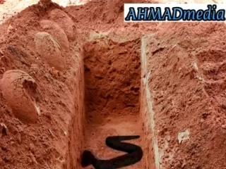 Напоминание о смерти.Шейх Ахмад Али. Реальная история.