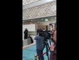 Необычная мечеть открылась в ККёльне