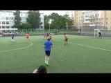 Северная Футбольная Лига _ Топ-5 голов 1_2 Финала