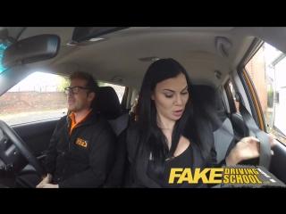 порно с молоденькой рыжей девочкой в машине 2 секс втроём fake driving school 720p