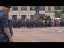 Бесмертный полк Байконур. 2016