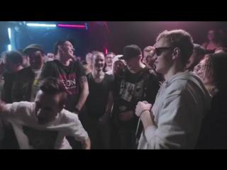 VERSUS BPM: Эльдар Джарахов VS Дмитрий Ларин (Teaser) (#NR)