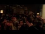 На концерте Громыки!