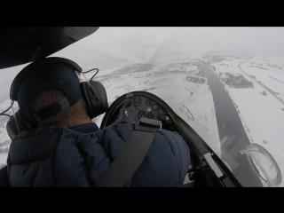 полет над землей... #автожир #авиацентрвоскресенск