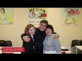 Автограф-сессия Космонавта Салижана Шарипова для БАЙБОЛ в Москве и Санкт-Петербу