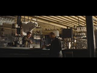 Сцена в баре из фильма без компромиссов