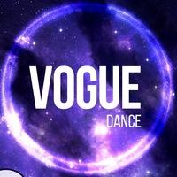 Логотип High Heels / Vogue / Dance / Великий Новгород