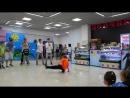 The Style of the Soul - шоу в ТРЦ Красная Площадь в Туапсе
