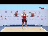 Татьяна Каширина Чемпионат Мира 2014. Рывок 155 кг, толчок 193 кг. Установила 5 мировых рекордов