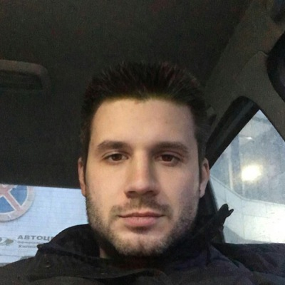 Григорий Кречет