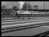 Locparade Deutsche Reichsbahn - Nürnberg (1935)