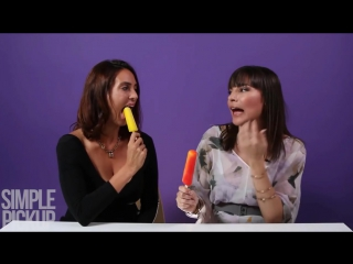 Divos Studio | МИНЕТ В КИНО и на TV | Porn Stars Give Blowjob Advice