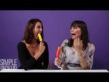 Divos Studio | МИНЕТ В КИНО и на TV | Porn Stars Give Blowjob Advice