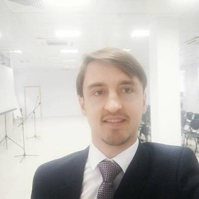Антон Дёмин