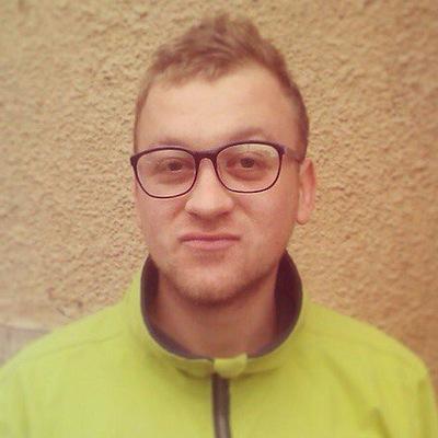 Кирилл Ежов
