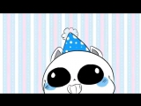 Theres A Cat licking Your Birthday Cake Undertale Animation